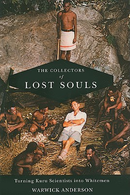 The Collectors of Lost Souls By Anderson, Warwick